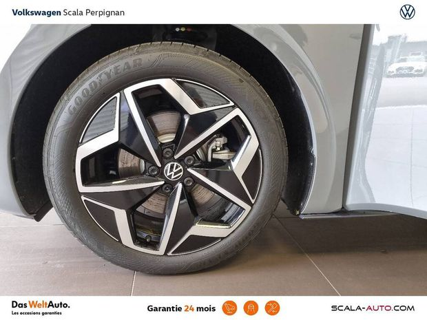 Photo miniature de la Volkswagen ID.3 204 ch 1st Plus 2021 d'occasion