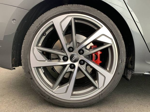 Photo miniature de la Audi A3 S3 Sportback 53 TFSI 310 S tronic 7 Quattro 2020 d'occasion