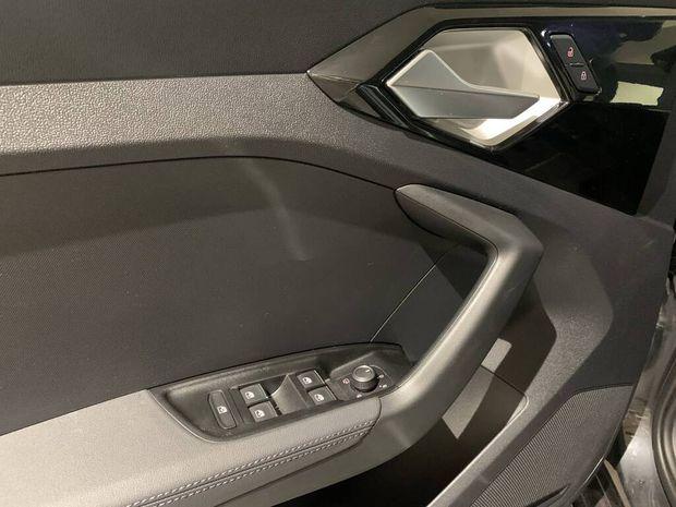 Photo miniature de la Audi A1 Sportback 35 TFSI 150 ch S tronic 7 Design Luxe 2020 d'occasion