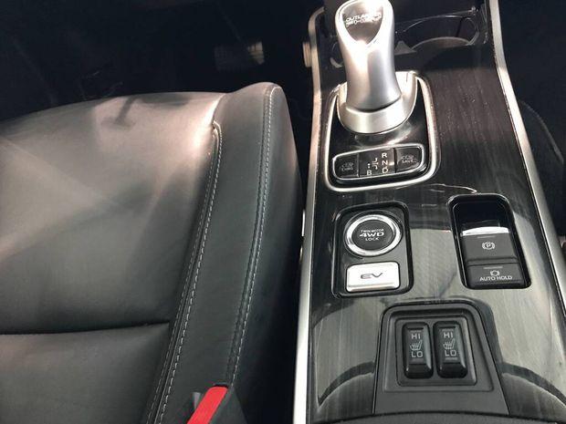Photo miniature de la Mitsubishi Outlander 2.0I 200 PHEV Hybride rechargeable Essence Instyle 2017 d'occasion
