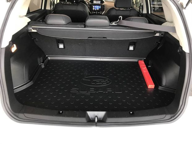 Photo miniature de la Subaru XV 2.0i e-Boxer 150 ch Lineatronic Luxury 2020 d'occasion