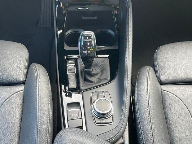 Photo miniature de la BMW X2 xDrive18dA 150ch M Sport Euro6d-T 2020 d'occasion