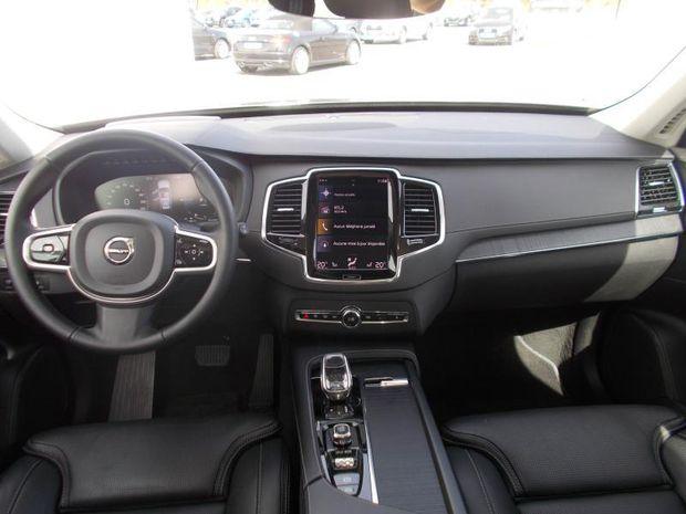 Photo miniature de la Volvo XC90 T8 AWD 303 + 87ch Inscription Geartronic 2020 d'occasion