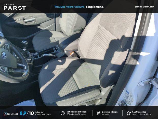 Photo miniature de la Ford C-MAX 1.5 TDCi 120ch Stop&Start Titanium 2017 d'occasion