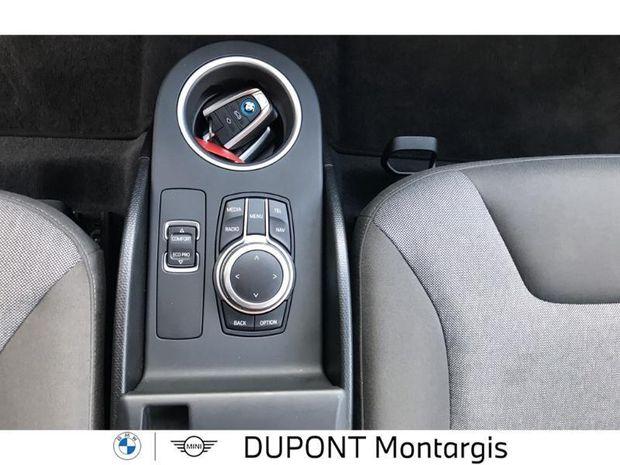 Photo miniature de la BMW i3 170ch 94Ah REx +CONNECTED Atelier 2018 d'occasion