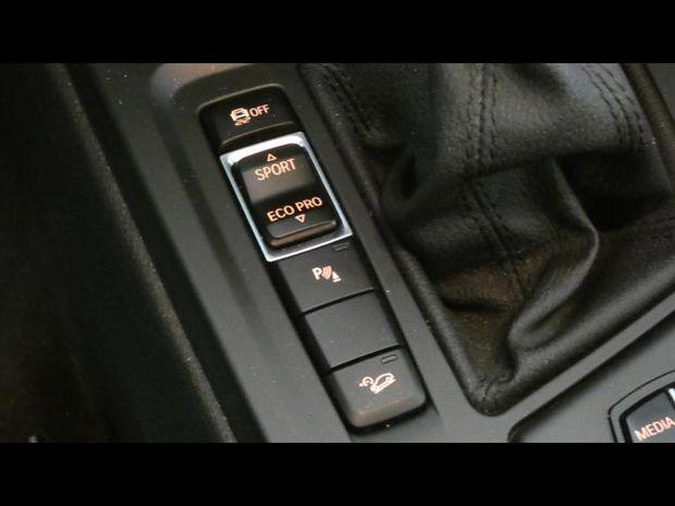 Photo miniature de la BMW X1 xDrive18dA 150ch Lounge Euro6c 2018 d'occasion