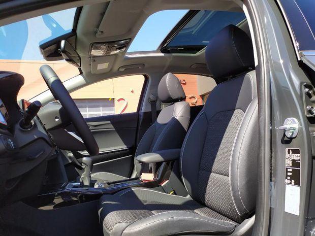Photo miniature de la Kia XCeed 1.4 T-GDI 140ch Launch Edition 2020 d'occasion