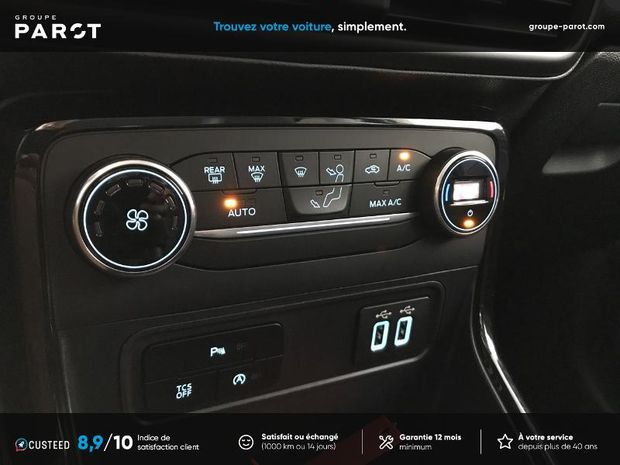 Photo miniature de la Ford EcoSport 1.5 EcoBlue 100ch Titanium Business Euro6.2 2019 d'occasion