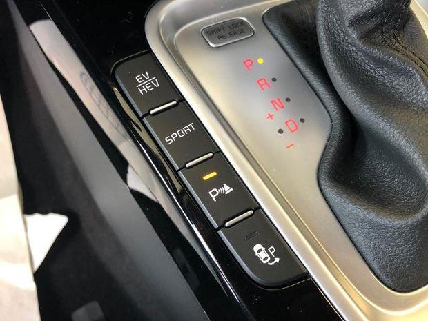 Photo miniature de la Kia XCeed 1.6 GDi 105ch + Plug-In 60.5ch Premium DCT6 2021 d'occasion