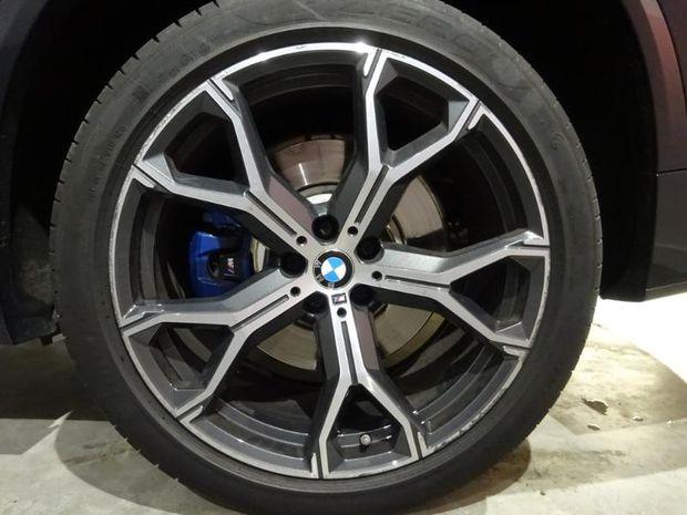 Photo miniature de la BMW X5 M50dA xDrive 400ch 2019 d'occasion
