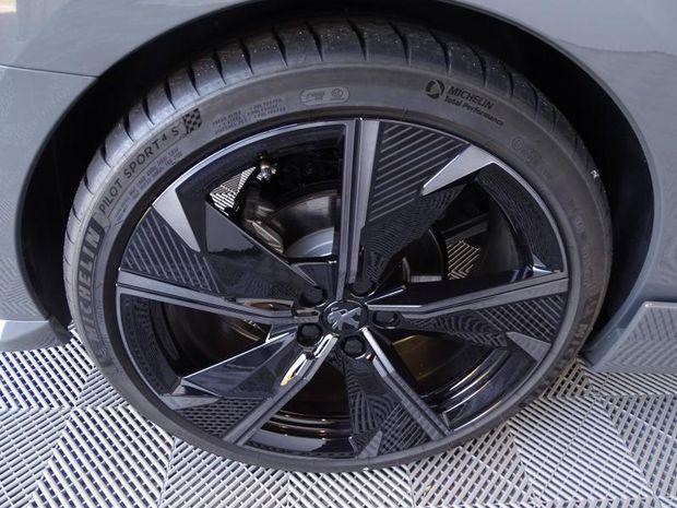 Photo miniature de la Peugeot 508 HYBRID4 360ch e-EAT8 PEUGEOT SPORT ENGINEERED 2021 d'occasion
