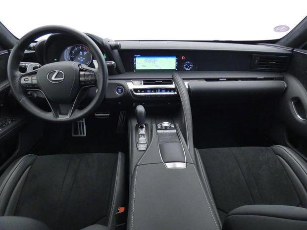 Photo miniature de la Lexus LC 500h 359ch Sport + Hybrid MY19 Euro6d-T 2018 d'occasion