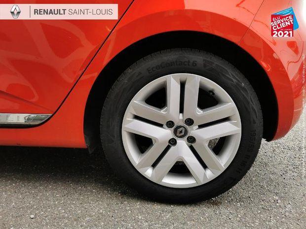 Photo miniature de la Renault Clio 1.0 TCe 100ch Business GPS Radar AR LED TVA Recup 2020 d'occasion