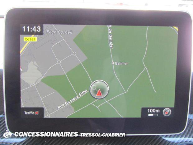 Photo miniature de la Mercedes GLA 180 7-G DCT Sport Edition 2019 d'occasion