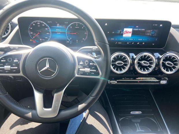 Photo miniature de la Mercedes Classe B 180d 116ch Progressive Line Edition 7G-DCT 2020 d'occasion