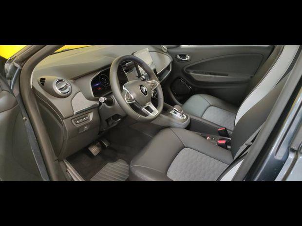 Photo miniature de la Renault Zoé Zoe Intens charge normale R110 Achat Intégral - 21 2021 d'occasion