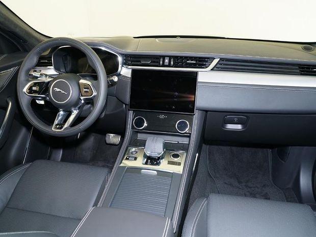 Photo miniature de la Jaguar F-Pace P400e Plug-in-Hybrid R-Dynamic HSE BVA8 AWD 2021 d'occasion