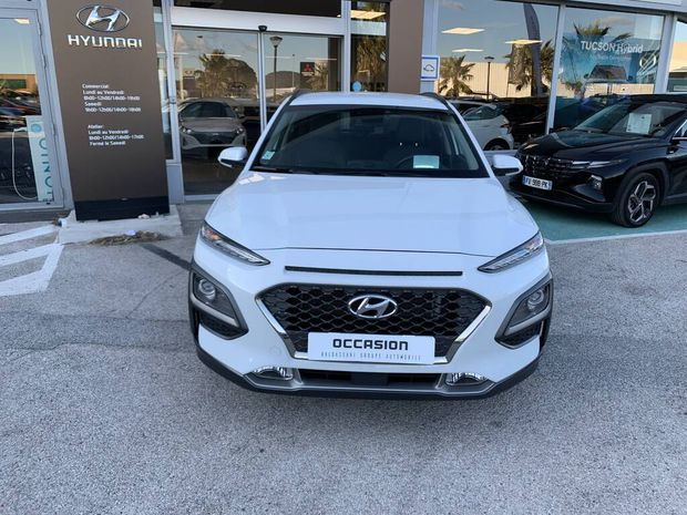 Photo miniature de la Hyundai Kona 1.0 T-GDi 120 Executive 2019 d'occasion