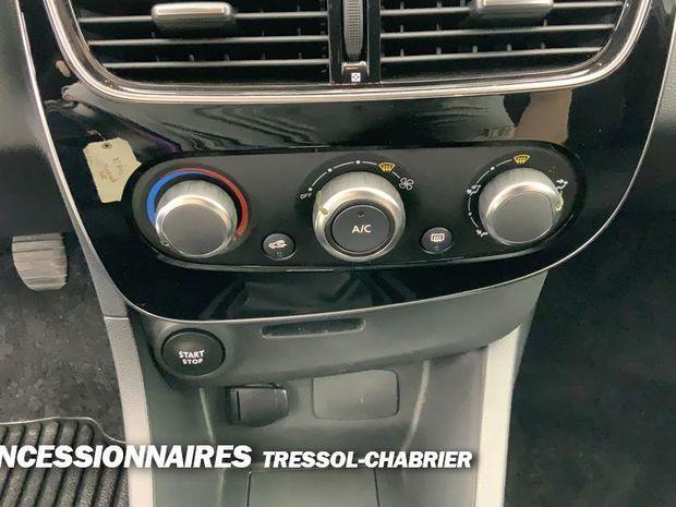 Photo miniature de la Renault Clio 1.2 16V 75 Limited 2018 d'occasion