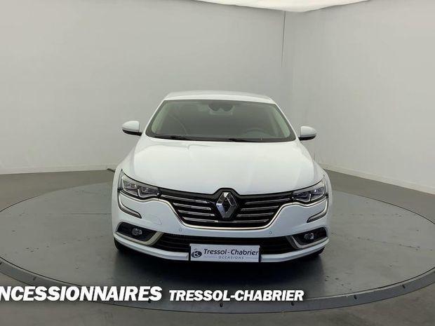 Photo miniature de la Renault Talisman Tce 150 Energy EDC Intens 2018 d'occasion