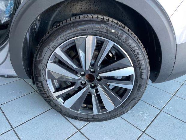 Photo miniature de la Peugeot 5008 1.5 BlueHDi 130ch S&S Allure Business EAT6 2021 d'occasion