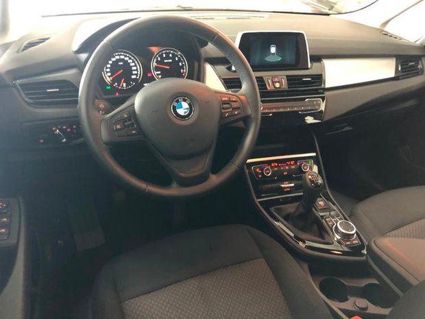 Photo miniature de la BMW Serie 2 ActiveTourer 216i 109ch Lounge 2019 d'occasion