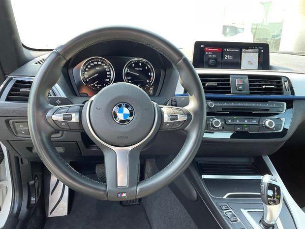 Photo miniature de la BMW Serie 2 Coupe 220dA 190ch M Sport 2019 d'occasion