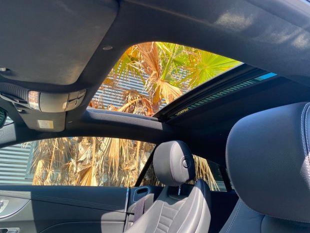 Photo miniature de la Mercedes Classe E Coupe 220 d 194ch Sportline 9G-Tronic Euro6d-T 2018 d'occasion
