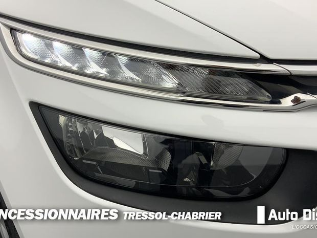 Photo miniature de la Citroën C4 Picasso BlueHDi 100 S&S BVM5 Live 2016 d'occasion