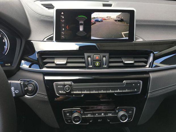 Photo miniature de la BMW X1 xDrive25eA 220ch xLine 2021 d'occasion