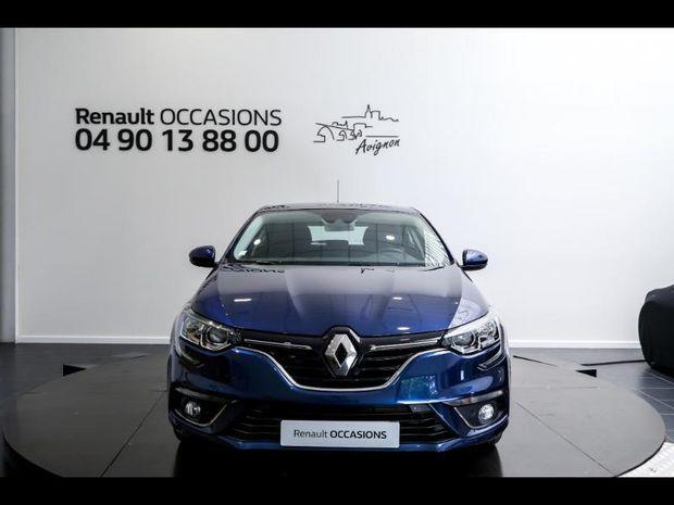 Photo miniature de la Renault Megane 1.3 TCe 115ch FAP Business 120g 2020 d'occasion