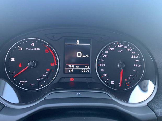 Photo miniature de la Audi Q2 30 TDI 116 BVM6 S Line 2020 d'occasion
