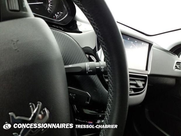 Photo miniature de la Peugeot 2008 1.6 BlueHDi 120ch S&S BVM6 Crossway 2018 d'occasion