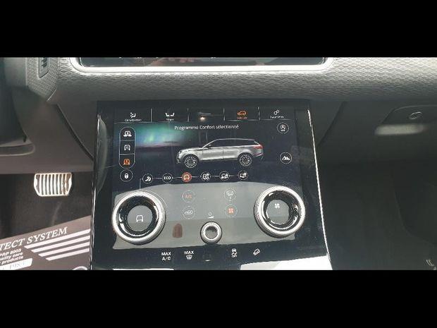 Photo miniature de la Land Rover Range Rover Velar 3.0D V6 300ch R-Dynamic SE AWD BVA 2018 d'occasion