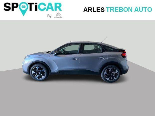 Photo miniature de la Citroën C4 PureTech 130ch S&S Feel Pack 2021 d'occasion