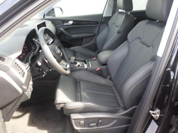 Photo miniature de la Audi Q5 35 TDI 163ch Avus S tronic 7 Euro6d-T 9cv 2020 d'occasion