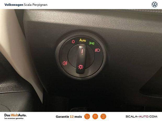 Photo miniature de la Volkswagen Up 1.0 60 BlueMotion Technology ASG5 Move Up! - Première Main 2018 d'occasion