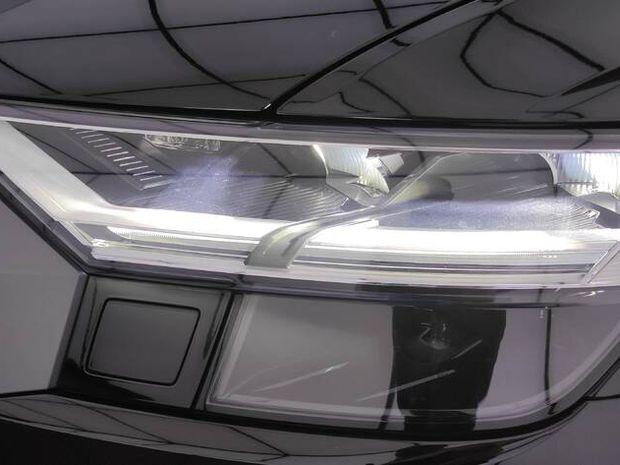 Photo miniature de la Audi Q8 50 TDI 286 Tiptronic 8 Quattro S line 2019 d'occasion