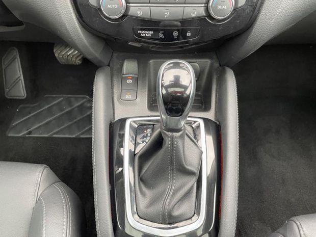 Photo miniature de la Nissan Qashqai 1.3 DIG-T 160ch DCT Tekna 2019 Euro6-EVAP 2019 d'occasion
