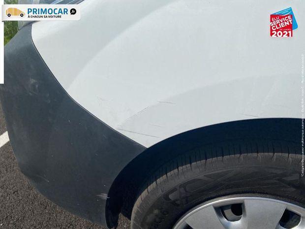 Photo miniature de la Renault Kangoo Express 1.5 dCi 75ch energy Grand Confort Euro6 TVA Recuperable 2017 d'occasion