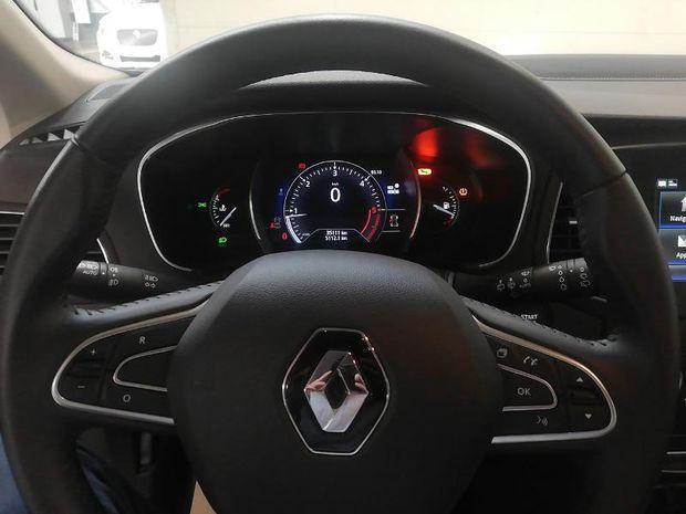 Photo miniature de la Renault Megane Estate 1.5 Blue dCi 115ch Business Gps Radar AV/AR LED 2019 d'occasion