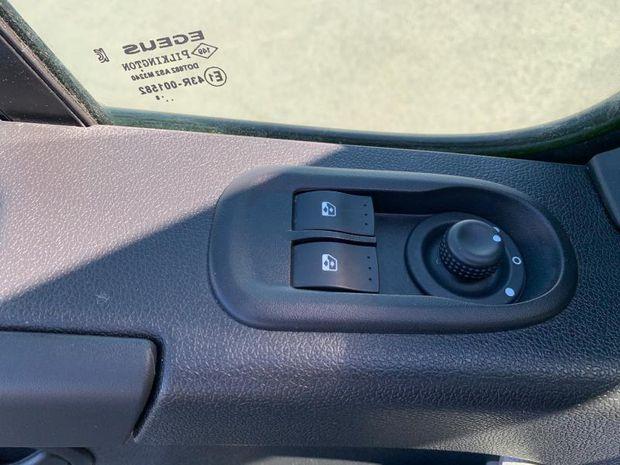 Photo miniature de la Renault Master Grd Vol R3500 L3 2.3 dCi 145ch energy 20m3 GD Confort EuroVI 2018 d'occasion