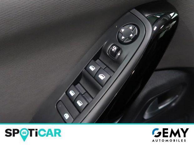 Photo miniature de la Citroën C4 SpaceTourer PureTech 130ch S&S Feel EAT8 E6.d 6cv 2020 d'occasion
