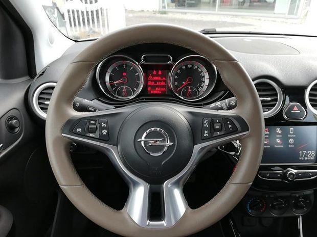 Photo miniature de la Opel Adam 1.2 Twinport 70ch Unlimited 1ere main 2017 d'occasion