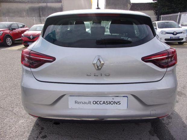 Photo miniature de la Renault Clio 1.0 TCe 100ch Business - 20 2020 d'occasion