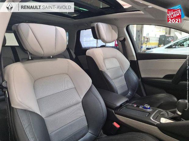 Photo miniature de la Renault Talisman Estate 2.0 Blue dCi 200ch Initiale Paris EDC TOuvrant Cuir Gps Camera HUD 2019 d'occasion