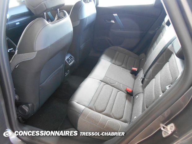 Photo miniature de la Citroën C4 e- 136 ch Automatique Feel Pack 2021 d'occasion
