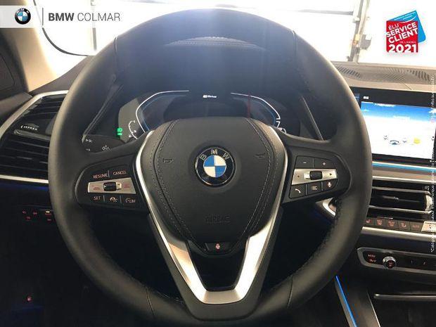 Photo miniature de la BMW X5 xDrive45eA 394ch xLine 17cv 2021 d'occasion