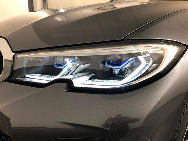 Photo miniature de la BMW Serie 3 330eA xDrive 292ch M Sport 2020 d'occasion