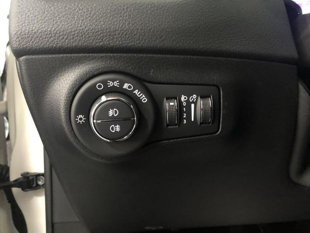 Photo miniature de la Jeep Compass 1.6 MultiJet II 120ch Brooklyn Edition 4x2 Euro6d-Temp 2021 d'occasion